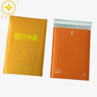 China Wholesale Customized Color Printed Padded Envelope Bubble Mailer Metallic on sale