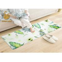 China No Shrink Fabric Children Carpet Bedroom Floor Mats With Lovely Pattern on sale