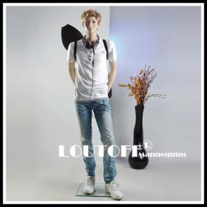 China Fashion  Teenage Male Mannequin BC08 on sale