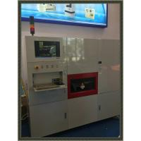 Quality Automatic Laser Glass Cutting Machine , Compact Laser Cutting Machine for sale