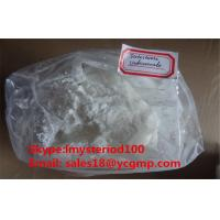 Quality Legal Steroids Hormone Testosterone Undecanoate / Test Unde CAS 5949-44-0 for Male Hypogonadism for sale