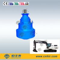 Quality High Speed Industrial Planetary Gearbox Ratio With 581Kw Electric Motor for sale