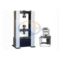 Friendly Interface Material Testing Lab Equipment , Automatic Compression Testing Machine