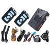 Buy cheap Start Button Smart Car Alarm System Smart Key Car Burglarproof Device from wholesalers