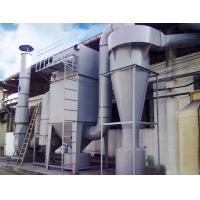 Quality Cyclone Dust Collector Portable Dust Collector Clinker Dust Collector for sale