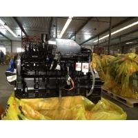 Quality Cummins Diesel Engine 6CTA8.3-C260 for Construction Industry Engneering Project Machinery for sale