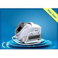 China Multifunctional White Professional Ipl Hair Removal Machine Effective Weight Loss on sale