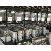 Quality Dual Hot Water / Waste Oil Burner For Small Hotel With Carbon Steel Liner for sale