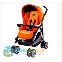 Quality Peg Perego Pliko Mini Stroller 2013 for sale