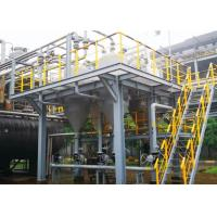 China Waste Catalyst Recovery System Automatic Processing with Dried Catalysts Discharge on sale