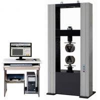 Quality Tensile Testing Machine 300kn , Tensile Strength Tester of Steel Bar for sale