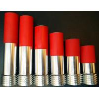Quality Aluminum Jacket Sandblasting Nozzles With High Hardness And Wear Resistance for sale