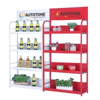 Buy cheap AUTOTONE Multifuctional Display Rack Shelf , Auto Car Paint Display Shelf, from wholesalers