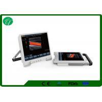 Quality Portable Color Ultrasonic Diagnostic Machine Phased Array Probe Available for sale