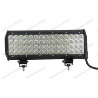 Quality Super power 180W IP68 Cree 4 Row led offroad light bar for ATVs,truck,engineering vehicles for sale