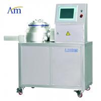 Quality High Shear Lab Mixer Pharmaceutical Granulation Equipments For R&D 50 L Volume for sale