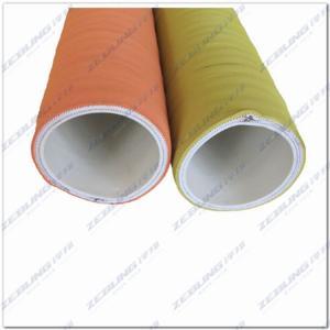 Quality 6-inch Food Grade NBR Material-Hose Food hose for sale