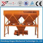 PLD800 concrete batching plant