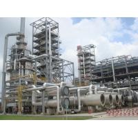 Quality ISO Hydrogenation Process Technologies Of Wax Oil Hydro - Desulfurization for sale