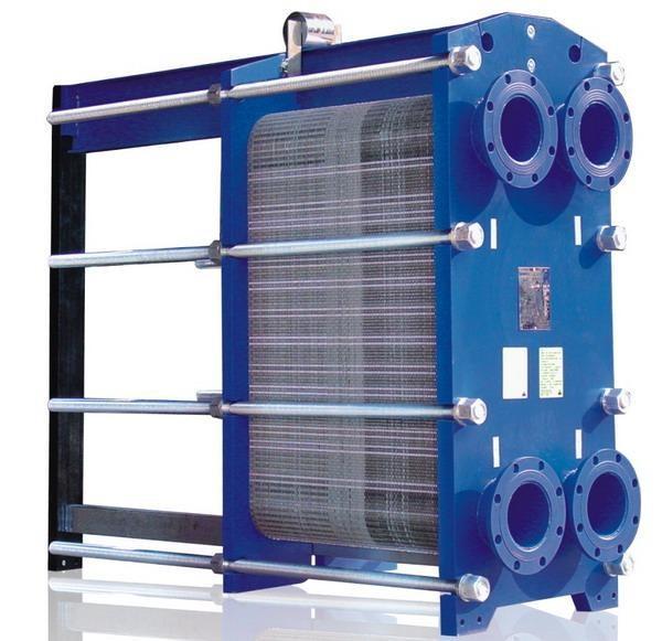 Plate heat exchanger of zhmec com
