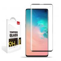 Quality 3D CURVED TEMPERED GLASS FOR SAMSUNG S10 S10PLUS S10E,Protection phone cases wholesale,Tempered Glass Screen Protector for sale
