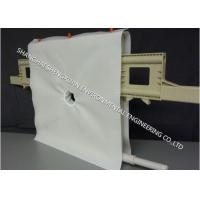 Buy cheap 750 Series PP Woven Filter Press Clothes For High Temperature Working Conditions from wholesalers