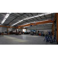 Agricultural Structure Steel Shed System For Farm Sheds, Barn Yard