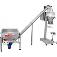 Quality Automatic Auger Filling Machine , powder filling machine for sale