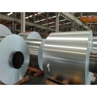 Quality Commecial Aluminium Hot Rolled Coil AA3005 H16 H12 H24 For Temper Refrigerator for sale