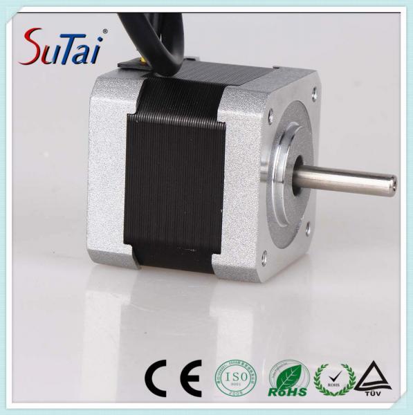 Nema 17 stepper motor high torque 2 phase 42mm for Nema 17 stepper motor torque