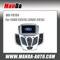 Quality Manda car audio for FORD FIESTA (2009 2010 2011 2012 2013 2014 2015) factory audio system in-dash multimedia for sale