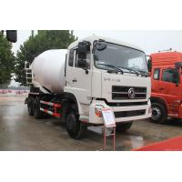 Quality China good quality 10m3 ready mixed concrete mixer truck price for sale