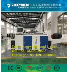 China Plastic foam board production line on sale