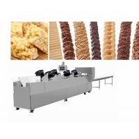Quality 600kg/H Candy Forming Machine for sale