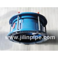stepped coupling