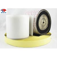 China Industrial Self Adhesive Hook and Loop Tape 25Yard Heat Resistant on sale
