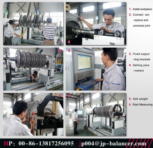 drive shaft machine