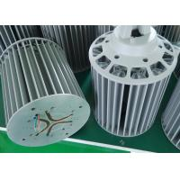Quality Industrial LED High Bay Light Fittings , High Bay Light Housing High Heat Conductivity for sale