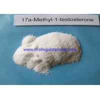 Methyl 1 Testosterone Booster Powder Sports Nutrition Supplements 99.5% Purity