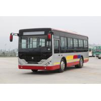 Quality 8 Meter City Transport City Bus , Dongfeng 24 Passenger Bus EQ6830CT for sale
