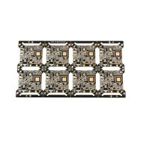 Quality Security CCTV Camera PCB & PCBA 2 layers IPC Class 2 Standard for sale