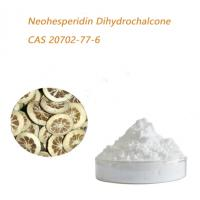 Buy cheap Citrus Aurantium Extract Healthy Sugar Substitute Neohesperidin Dihydrochalcone from wholesalers
