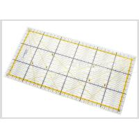 Ruler Templates For Quilting : Kearing Patchwork Quilting Rulers 30 * 15 cm Clear Acrylic Sew Design Sqaure Template for sale ...