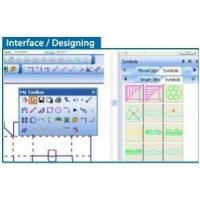 Quality kasemake  Border load and edit corrugated fold Carton board design software for sale