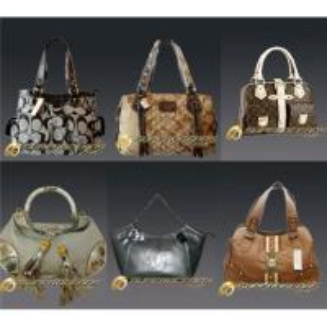 Quality Fashion LV Coach handbags sell fashion styles for sale