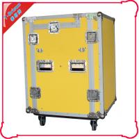 Quality Factory sell Customize controller sound mixer and keyboard flight cases for sale