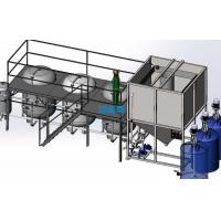 China High Efficiency Drinking Water Treatment Systems , Drink Water Purification Systems on sale