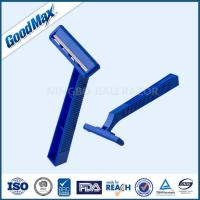 China Custom Logo Single Blade Disposable Razor For Women Weight 5.5g With ISO Certificate on sale