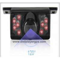 Universal Car Rear View Camera with LED