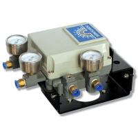 Quality electro pneumatic valve positioner YT1000 for pneumatic valve E/P positioner for sale